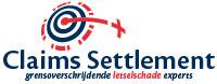 Logo claimssettlement nieuw